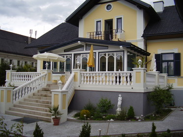 Villa Elisabeth in Admont in Östereich